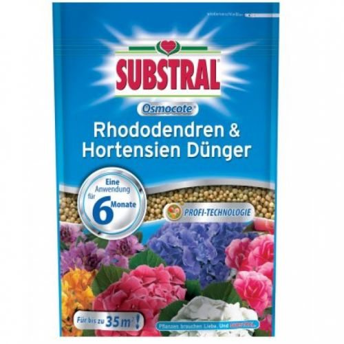 Đubrivo Osmocote za Rododendrone i Hortenzije • 750g