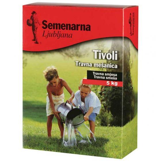Travna smeša Semenarna 'Tivoli' • 1 kg